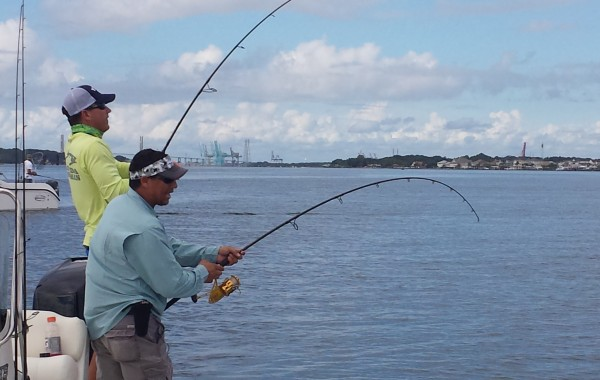 Reel Time with Florida Sportsman –  – Season 2 Ep. 3