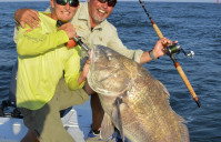 """""""FISHING THE FLATS"""" with Henry Waszczuk"""