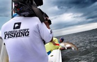 ANOTHER NOTCH IN THE BELT – Filming with Captain Mike Genoun