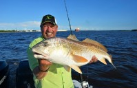 "FALL INSHORE – ""Fishing The Flats"" 2nd episode underway  10-04-15"